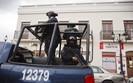 Zabito dziennikarza. Zatrzymano... policjant�w