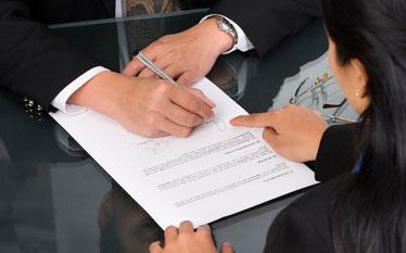Umowa zlecenie, a umowa o dzie�o - co powinien wiedzie� przedsi�biorca
