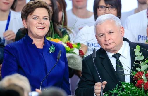 Mija rok od wygranej PiS w wyborach. Co z obietnicami?