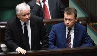 Mariusz B�aszczak: ustawa antyterrorystyczna daje s�u�bom narz�dzia do walki z terrorystami