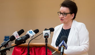 Minister edukacji zapowiada rewolucj� w szkolnictwie zawodowym