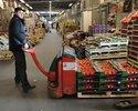 Wiadomości: Zakaz handlu w niedzielę odbije się czkawką w poniedziałek. Problem ze świeżymi warzywami i owocami