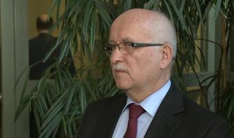 Wylosowano sk�ad Trybuna�u Stanu w sprawie Emila W�sacza