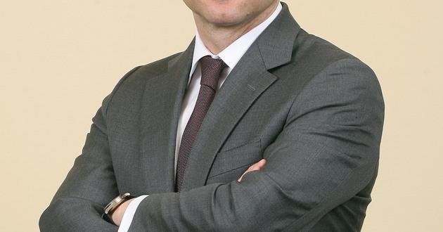 Rafał Juszczak, prezes Getin Holdingu