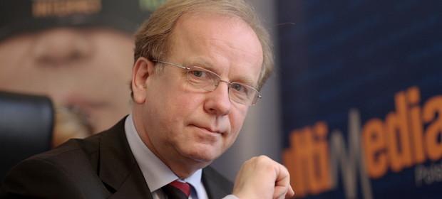 Andrzej Rogowski, prezes Multimedia Polska