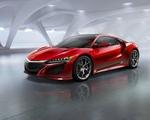 Acura NSX - premiera OSTATECZNEJ wersji