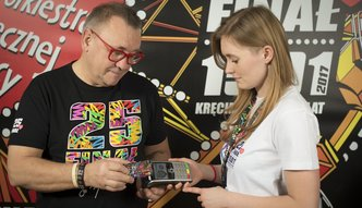 Rodzina 500+ pomaga? Jerzy Owsiak potwierdza dane PiS i mówi: Polaków przybywa!