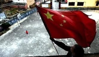 Chiny oskar�aj� USA o k�amstwa w sprawie haker�w