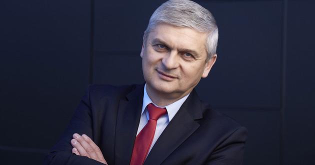 Zbigniew Stopa, prezes LWB Bogdanka