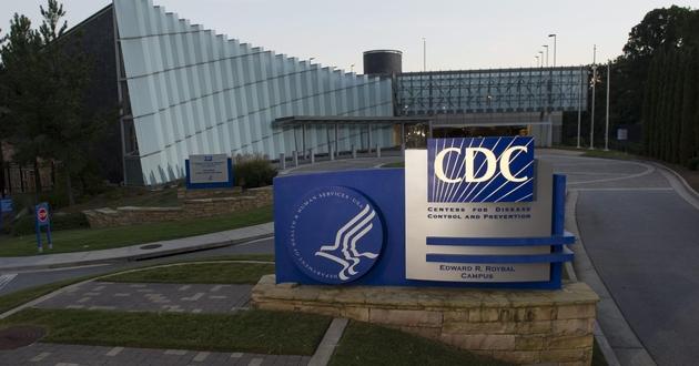 Informację o zachorowaniu podało</br>Centrum Zwalczania i Prewencji Chorób (CDC)