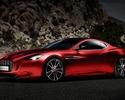 Aston Martin w ma�ym konflikcie z Fiskerem