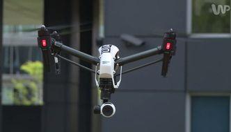 Laserem w drony. Boeing zestrzeli bezza�ogowca w 15 sekund