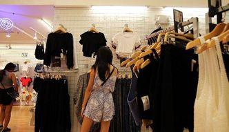 Kultowa marka odzie�owa legalnym bankrutem