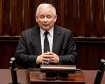 Wybory samorz�dowe 2014. Prezes PiS nie ma w�tpliwo�ci: Dosz�o do fa�szerstwa!