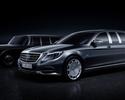 Wiadomo�ci: Mercedes-Maybach Pullman - dodatkowy metr luksusu