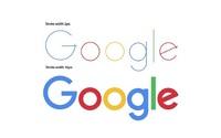 Jak Google radykalnie odchudziło swoje logo?
