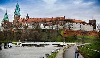 Ro�nie liczba turyst�w w Polsce. Gdzie najch�tniej przyje�d�aj�?