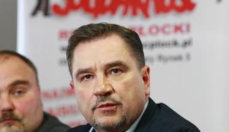 """Piotr Duda: """"Solidarno��"""" za sta�em pracy i okresach sk�adowych w ustawie emerytalnej"""