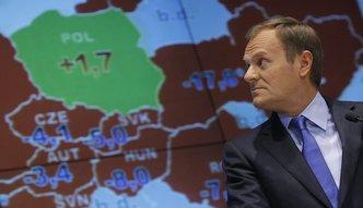PKB Polski. Wzrostem gospodarczym po 1990 roku bijemy całą Europę