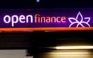 Sp�ka dnia: Akcje Open Finance na dnie. Prawie 90 procent w d�