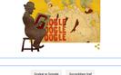 150. rocznica urodzin Lautreca w Google Doodle