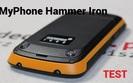 MyPhone Hammer Iron - Kuchenne Rewolucje