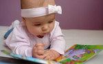 Elektroniczne zabawki dla niemowl�t bywaj� ma�o po�yteczne