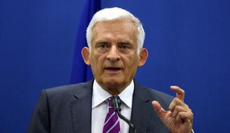 Buzek: zniesienie roamingu nie mo�e rujnowa� operator�w
