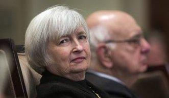 Fed utrzyma� stopy procentowe. Najwa�niejsza decyzja przesuwa si� w czasie
