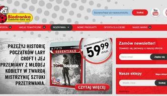 Nowa promocja w Biedronce