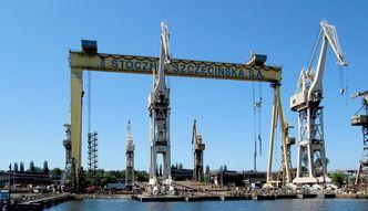Najwi�kszy proces zbiorowy w Polsce. Byli pracownicy stoczni domagaj� si� od pa�stwa zap�aty