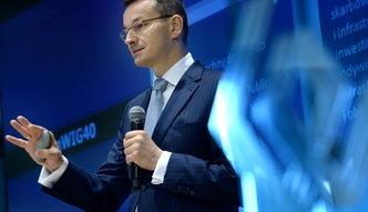 Minister Morawiecki zapowiada Fundusz Ekspansji Kapita�owej