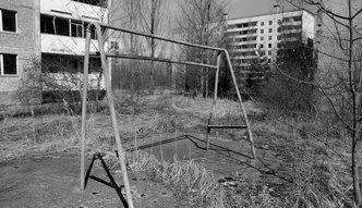 Czarnobyl. Na ska�onych terenach Ukraina chce zbudowa� gigantyczn� farm� solarn�