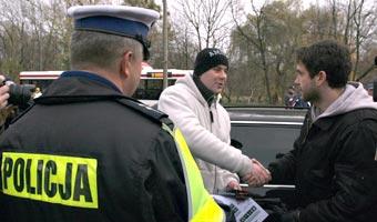 Policja bez kontroli