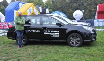 Dealer Mitsubishi: Bardzo liczymy na samochody używane