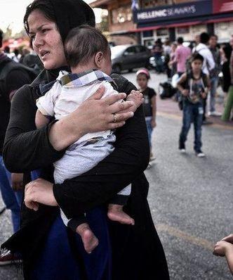 Kryzys imigracyjny. Unia pieni�dzmi i obietnicami dla Turcji zatrzyma nap�yw uchod�c�w?