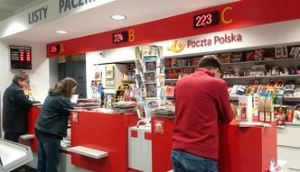 130 zwolnionych listonoszy InPost znalazło zatrudnienie w Poczcie Polskiej
