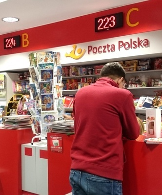 Poczta Polska b�dzie oferowa� podpis elektroniczny