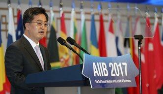 Korea Południowa wspiera działania kierowanego przez Chiny AIIB