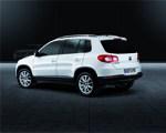 Polski cennik odświeżonego Volkswagena Tiguana