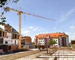 Ceny nowych mieszka� w Warszawie wci�� spadaj�