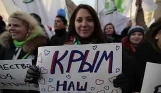 Ukraina ogranicza ww�z towar�w na Krym
