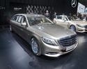 Najbardziej ekskluzywne Mercedesy w Genewie