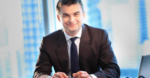 Michał Skowronek, dyrektor do spraw rozwoju rynku w regionie <br>Europy Środkowo-Wschodniej w MasterCard Europe