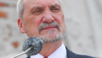 Macierewicz chce dużej armii. Eksperci ostrzegają: zabraknie pieniędzy na jej uzbrojenie