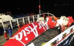 Katastrofa samolot AirAsia. Nowe fakty po analizie czarnych skrzynek