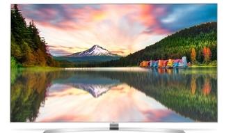 CES 2016: LG pochwali si� swoim pierwszym telewizorem 8K