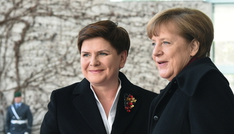 Szyd�o i Merkel b�d� zabiega� o pozostanie Wielkiej Brytanii w UE