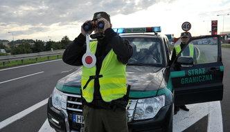 Ukrai�cy zablokowali kilka przej�� granicznych z Polsk�