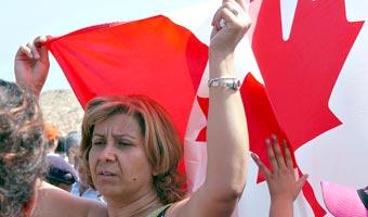Kanada znosi wizy dla Polak�w